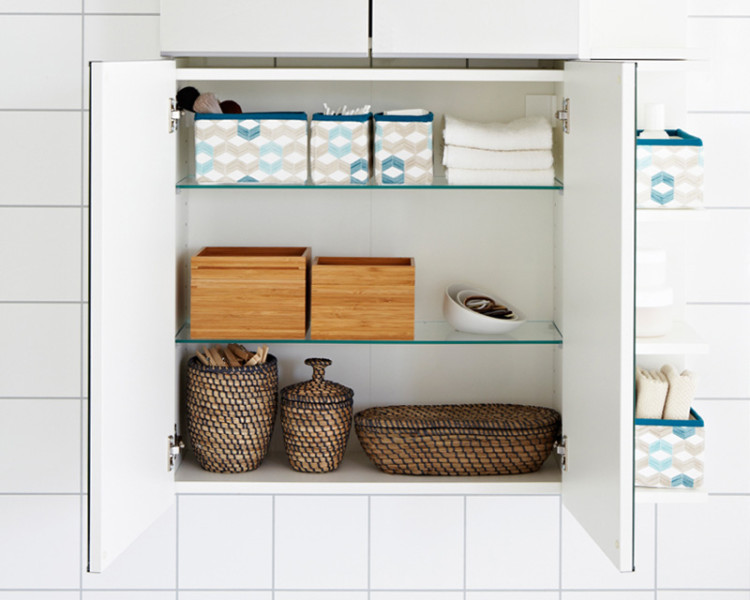 Image Result For Bathroom Hanging Cabinet