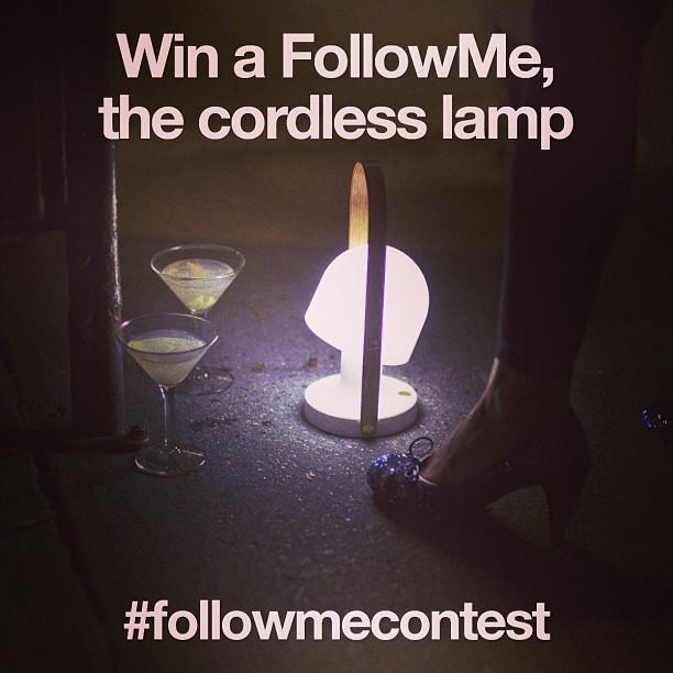 followMe Contest