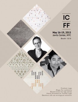 NOW CARPETS_icff