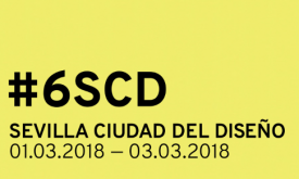 Sevilla ciudad diseño